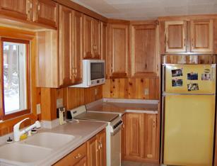 GODDING BUILDERSDesign And Handcraft Custom Wood Kitchen Cabinets - Ash kitchen cabinets